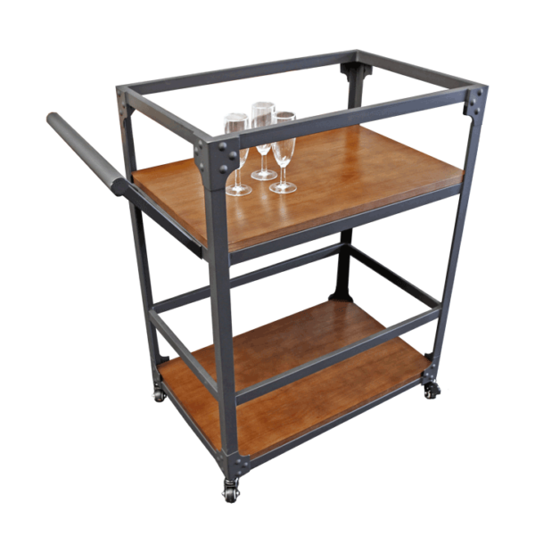 Butler Kitchen Trolley