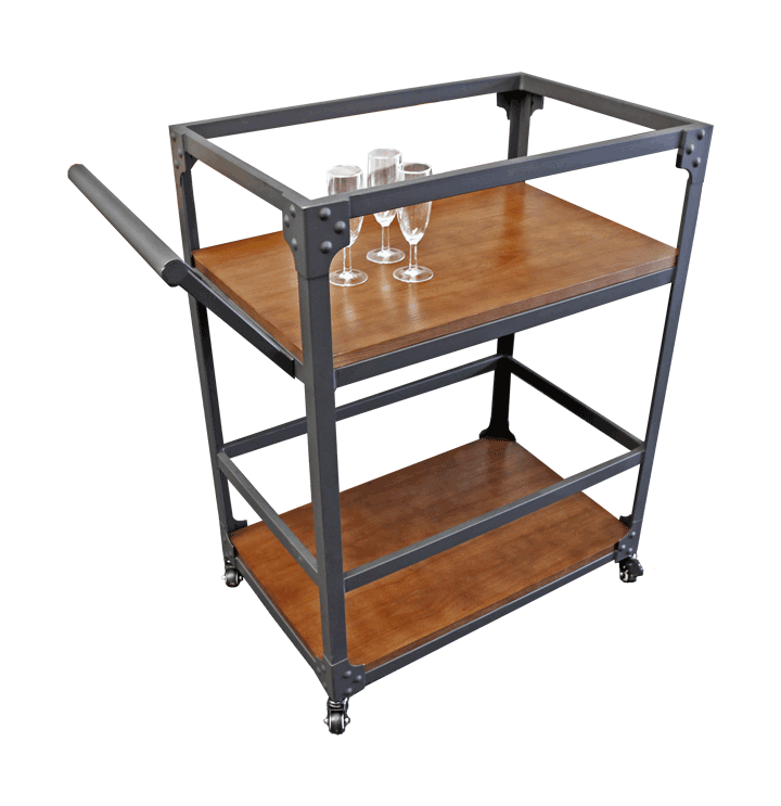 Side tables / Trolley